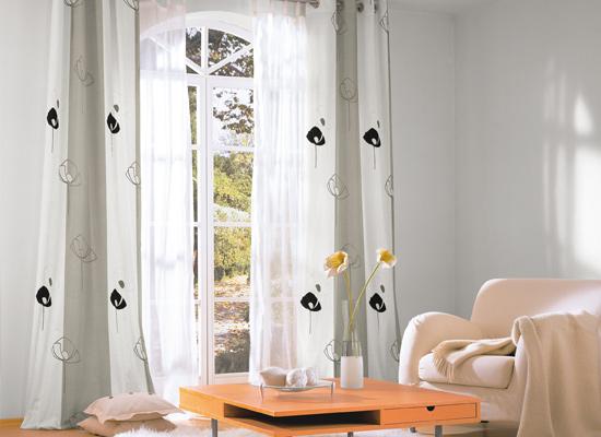 gardinenstudio talmon gmbh ihr spezialist f r. Black Bedroom Furniture Sets. Home Design Ideas
